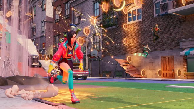 fortnite-grinding-c Fortnite made over $9 billion in its first two years | Rock Paper Shotgun