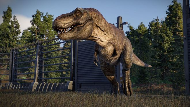 jurrassic-world-evo-2 Jurassic World Evolution 2 is coming this year   Rock Paper Shotgun