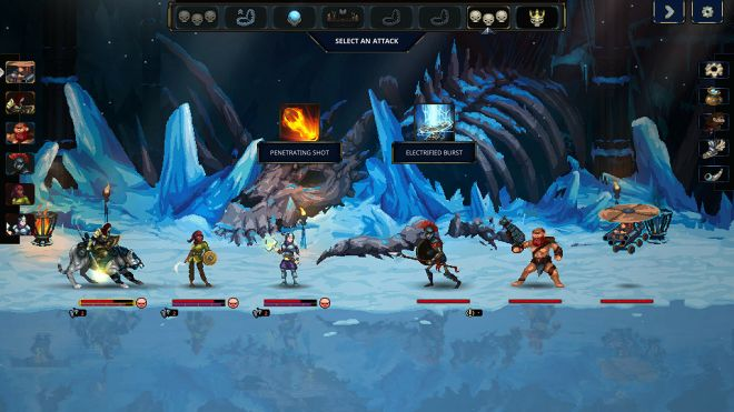 legend-of-keepers Anti dungeon crawler Legend Of Keepers has clawed into full launch | Rock Paper Shotgun