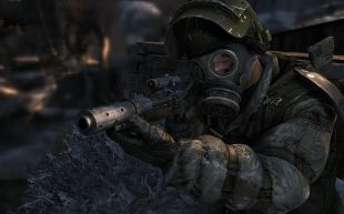 Metro 2033 is currently free to keep on Steam and the rest of the series is on sale