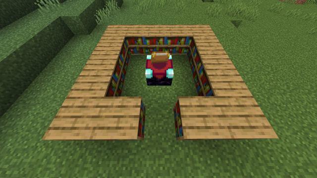 Minecraft Enchantments list: how do Enchanting Tables work?  Rock
