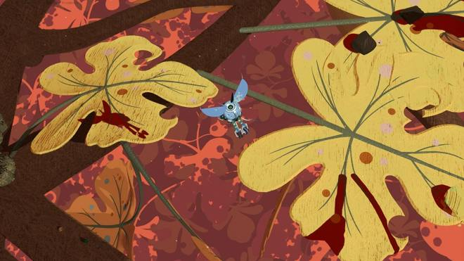 stonefly-header Stonefly's story world of bug-sized mechs explained | Rock Paper Shotgun