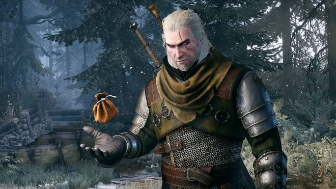 the-witcher-3-wild-hunt-coins The Witcher 3 director has left CD Projekt Red amid workplace bullying allegations | Rock Paper Shotgun