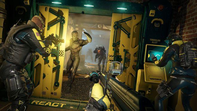 tom-clancys-rainbow-six-extraction Ubisoft delays both Rainbow Six Extraction and Riders Republic   Rock Paper Shotgun