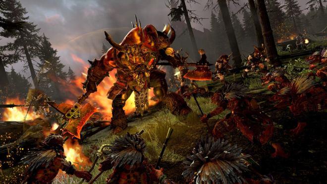 total_war_warhammer_2_taurox1 Was Total War: Warhammer 2's Silence & The Fury DLC designed by actual Beastmen? | Rock Paper Shotgun