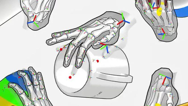 vr-hand-physics The future of hands in VR is absolutely filthy   Rock Paper Shotgun