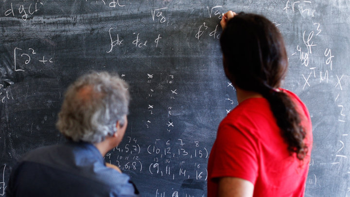 Two New Particles Have Sent Physicists Scrambling for