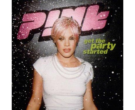 """Résultat de recherche d'images pour """"pink get the party started"""""""