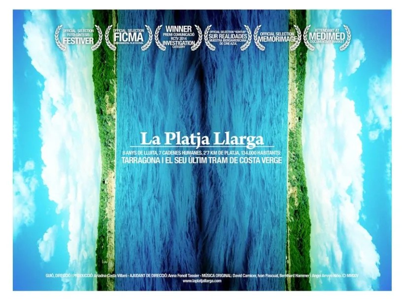"""Documental """"La Platja Llarga"""" -1"""