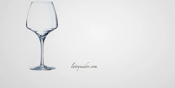verre a pied open up pro tasting 32 cl chef sommelier x6