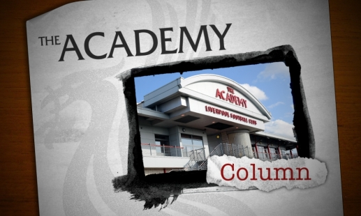 Academy column: SG will be a top coach