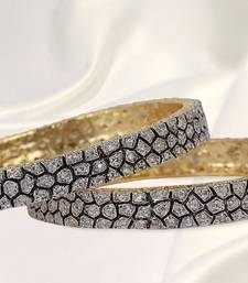 Buy Design no. 16.192....Rs. 1800 pair bangles-and-bracelet online