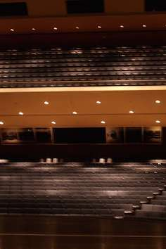 Macomb Center For The Performing Arts Michigan Roadtrippers