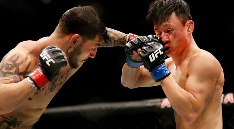 Image result for swanson vs choi