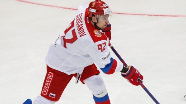 The 411 on Igor Ozhiganov, Russian defenceman connected to ...