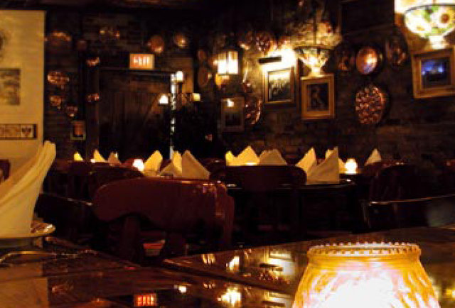 Dali Restaurant Tapas Bar
