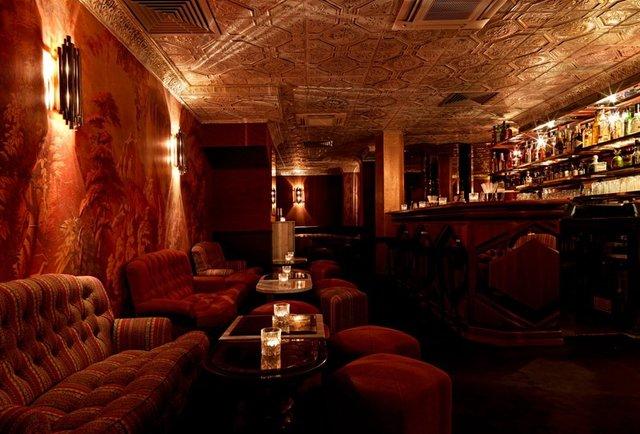 Restaurant Tapas Paris 6