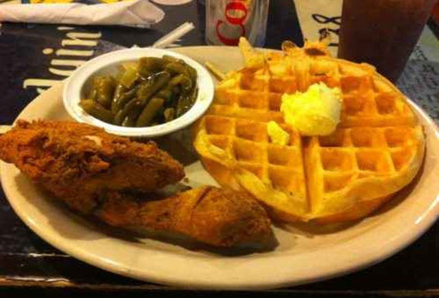 Best Soul Food Harlem