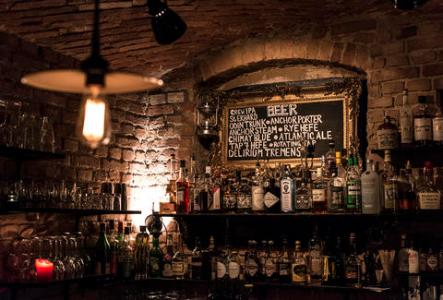 Best Cocktail Bars for Mixed Drinks in Berlin  Germany   Thrillist John Muir