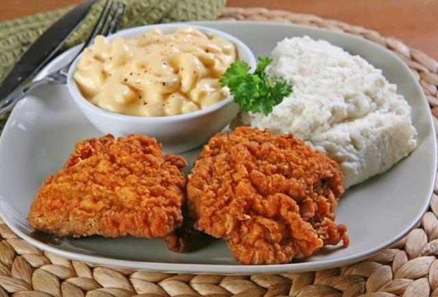 Best Soul Food Atlanta