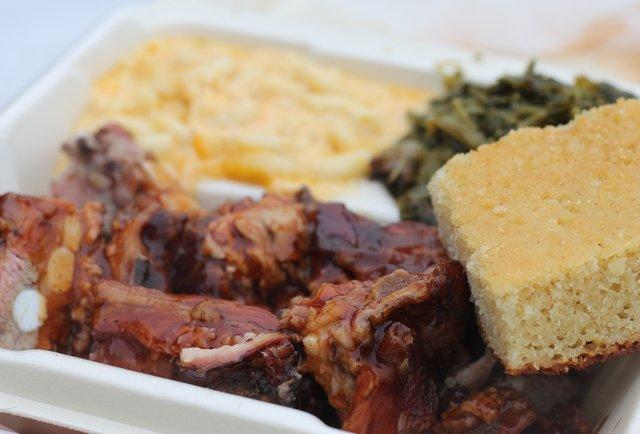 Top 10 Soul Food Restaurants Atlanta