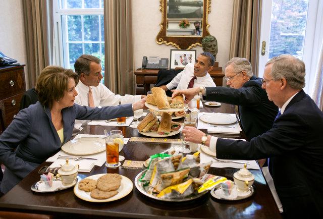 White House Kitchen Jobs