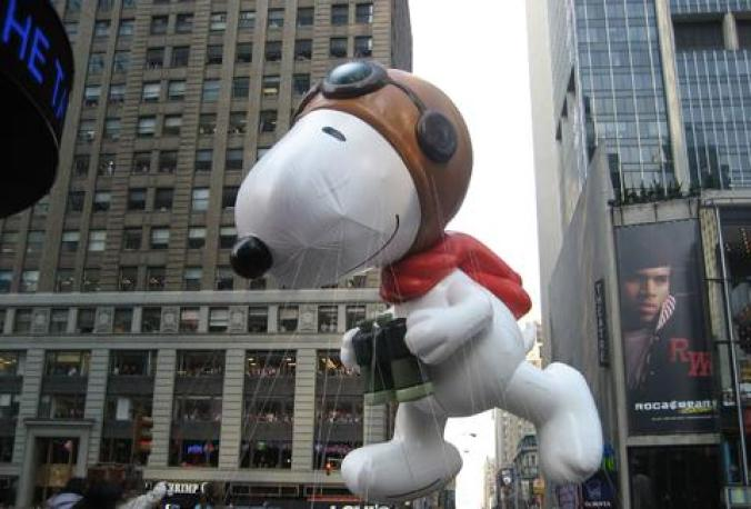 Image result for Thanksgiving Day Parade nyc