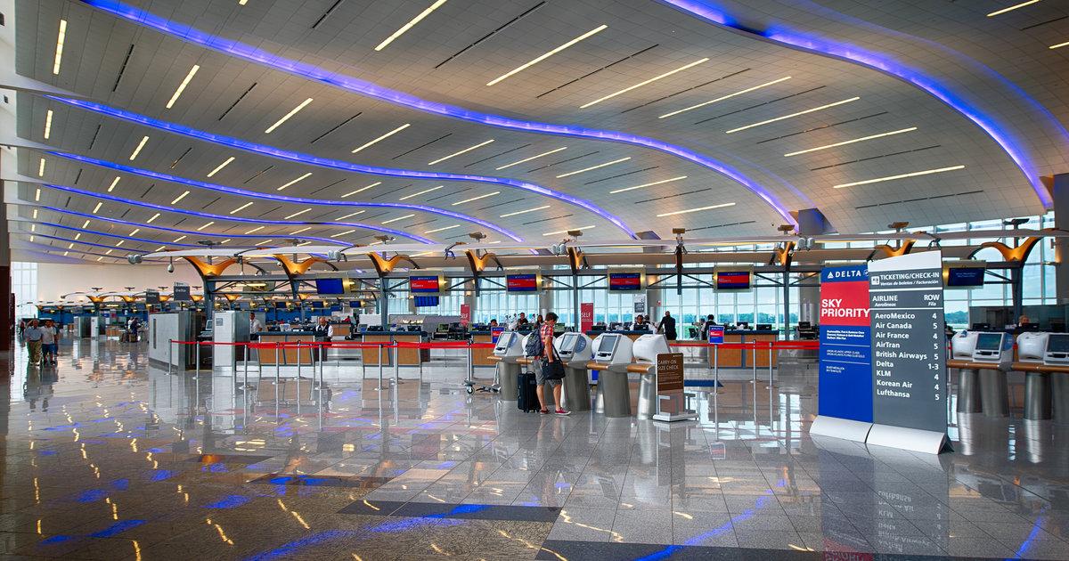 Atlanta Airport Hacks Hartsfield Jackson Atlanta