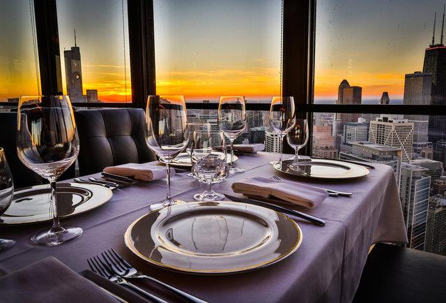 Good Steak Restaurants Chicago