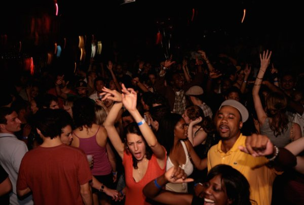 The 16 Best Dance Bars, Clubs, and Parties in NYC