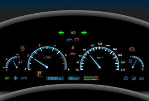 What Do All Those Symbols on the Dashboard Mean