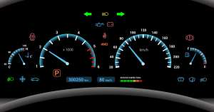 What Do All Those Symbols on the Dashboard Mean  Instrument Panel Warning Lights  Thrillist