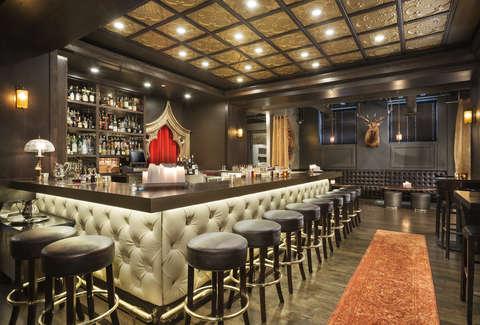 Most Beautiful Bars Minneapolis Thrillist