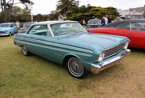 1964 Ford Falcon Sprint