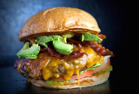 Best Burgers In San Antonio TX Right Now Thrillist