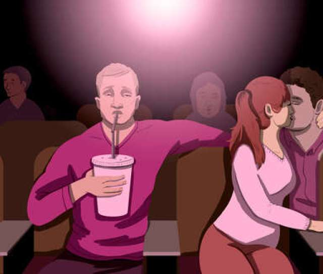 Cheating In A Movie Theater