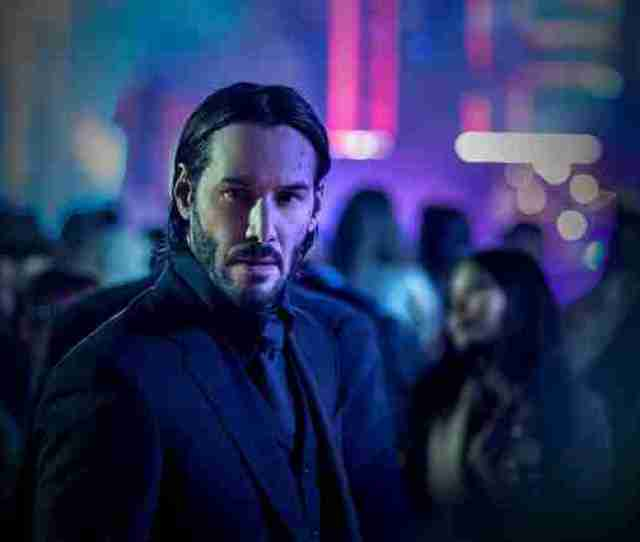 John Wick Chapter  Best Movies Of