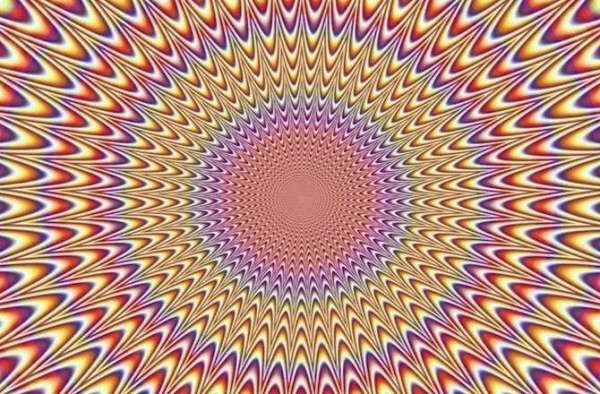 optical illusions pictures # 14