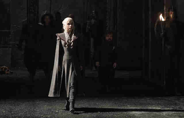 daenerys season 7 game of thrones