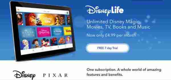 Disney Streaming Service: Everything We Know About Disney ...