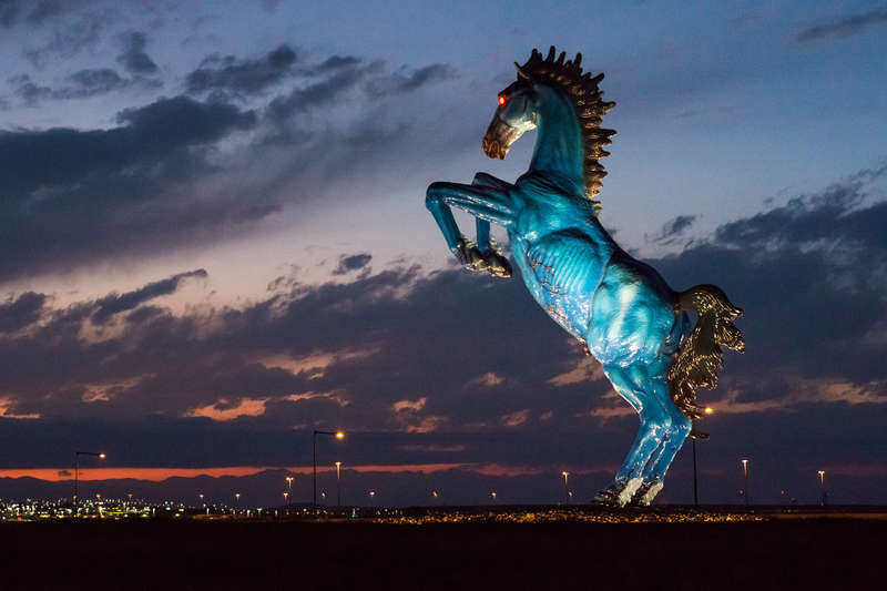 Denver Airport Conspiracy Theories Rumors Amp Facts