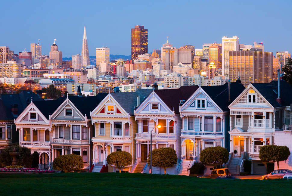 San Francisco Bucket List What To Do When You Visit San