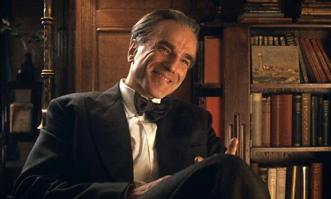 Image result for daniel day lewis phantom thread