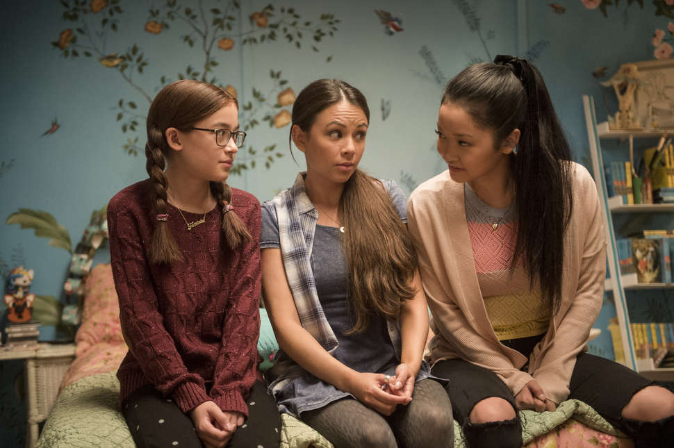 Image of: Movie Quotes To All The Boys Ive Loved Before Thrillist Best Teen Movies On Netflix To Stream Right Now Thrillist