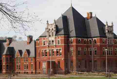 norwich state hospital