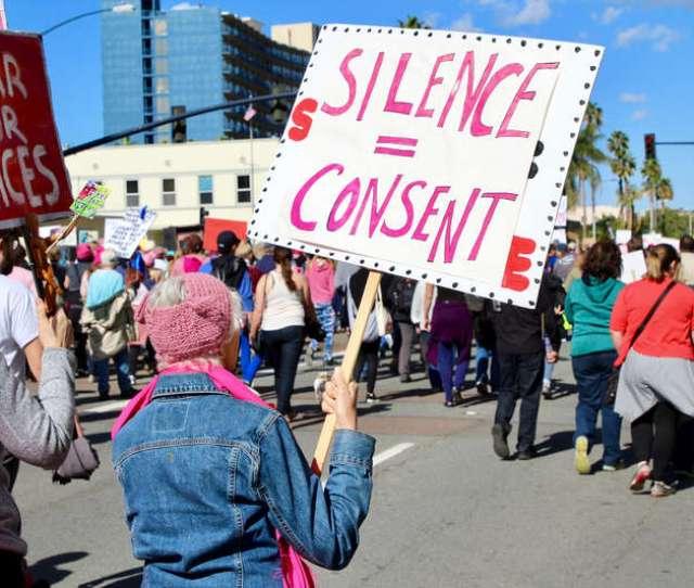 San Diego Womens March