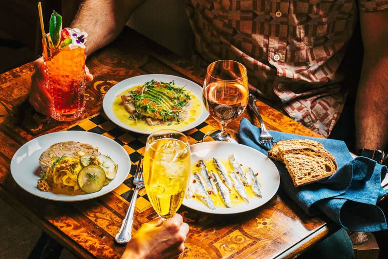 Best New Restaurants In New Orleans That Opened In 2019 Thrillist