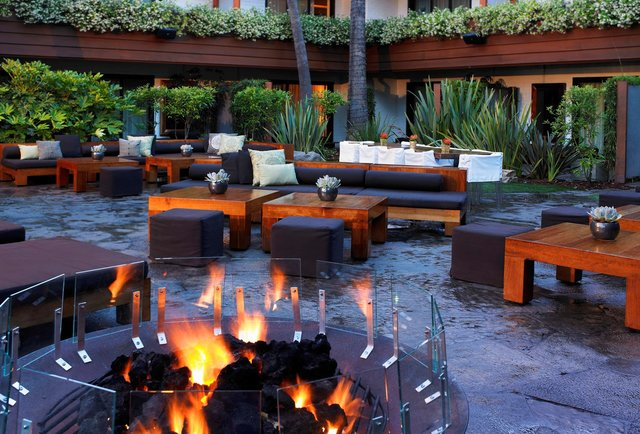 The 7 Best Outdoor Bars in Los Angeles on Best Backyard Bars id=55942