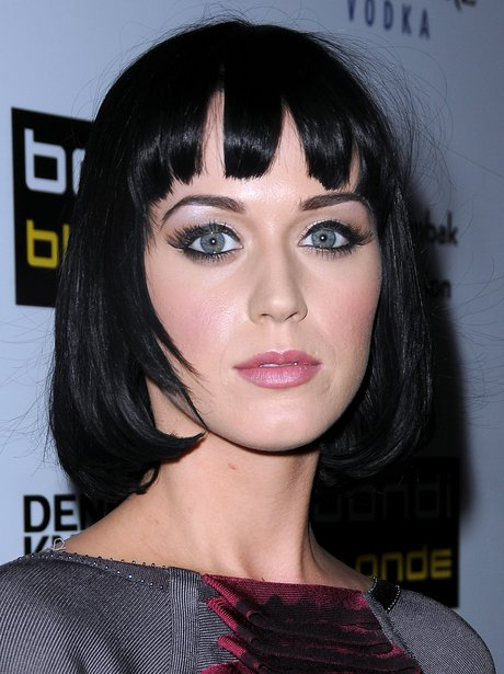 Image Result For Katy Perry Long Hairstyles