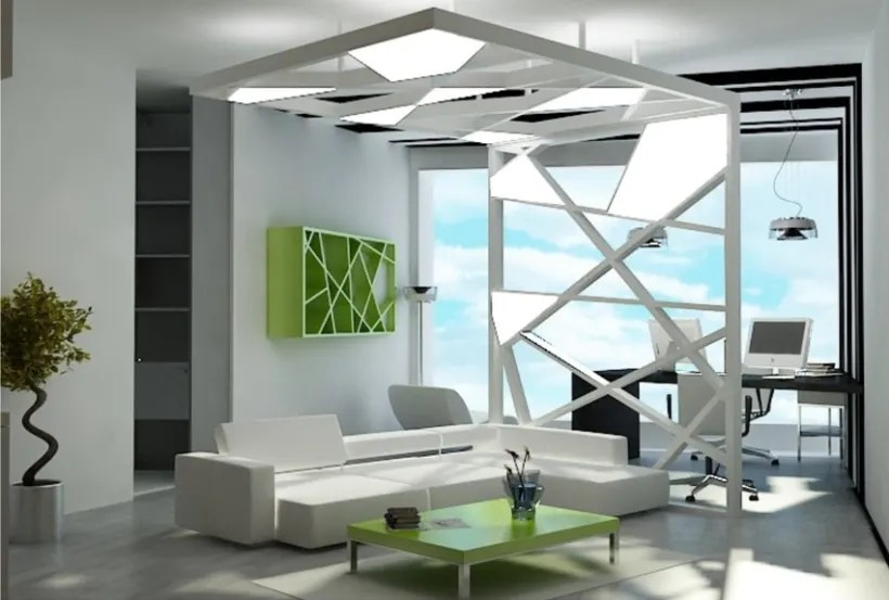 Interior Decoration 3d Max